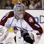 Is Semyon Varlamov the Answer in Goal?
