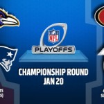 NFC-AFC Championship Game Previews