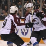 Hedjuk and Duchene lead Avs past Wild in Shootout win 4-3