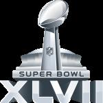 Ravens Win Super Bowl XLVII
