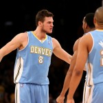 Nuggets pick up 40th Win of the Season vs. Kings 120-113