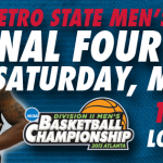 Metro State Roadrunners Are Final Four Bound