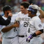 Rockies Win In The Clutch