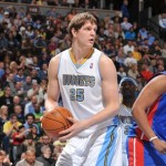 Nuggets Retain Mozgov