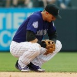 Rockies Lose in Extras