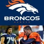 Broncos Trade, Lose Von