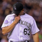 Rafi Blows It For Rockies