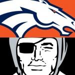 The Raiders.. Stink
