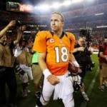 Winning Another Drives Peyton