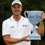 Stenson Wins Deutsche