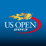 US Open Final's Set