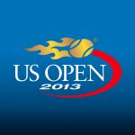 US Open Final's Set