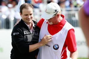 BMW Championship - Final Round