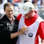 BMW Championship Recap