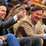 Josh Kroenke is The Man in Charge