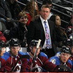 Roy's Impact Continues to Electrify Red Hot Avs