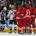 Avs Can't Find Offense, Fall to Canes 2-1
