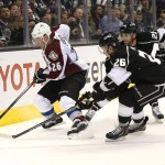 Varly Earns First Shut-Out of Season, Avs Win 1-0 in Overtime