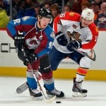 Avs Stunned by Panthers at Home, Fall 4-1.