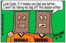 browns bengals