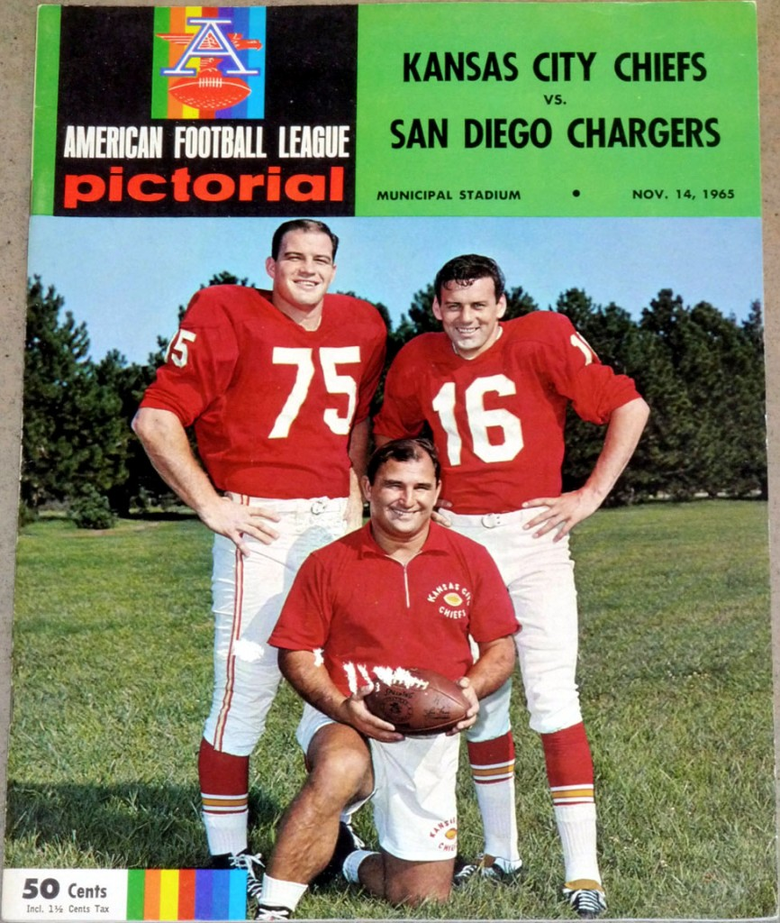 chargers chiefs