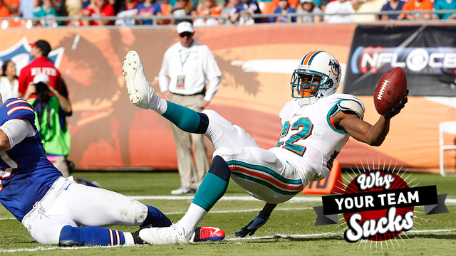 chargers dolphins