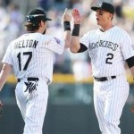 Rockies Have Decisions to Make This Off-Season