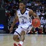 Metro State Men's Basketball Readying for NIT Season Tip-Off