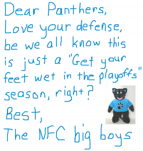 panthers jets