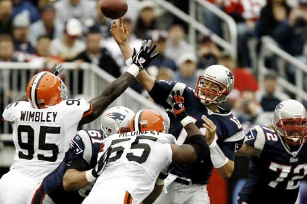 patriots browns 2