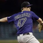 Trading Pomeranz Was Right Move to Make