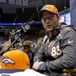 Welker Hopes Third Try Gets Him Championship