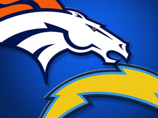 broncos chargers game
