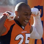 KMet Sports Show Interview With Broncos Cornerback Chris Harris