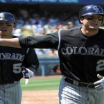Could This Be Last Hurrah For Tulowitzki Or Gonzalez?