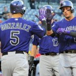 Can Gonzalez And Tulowitzki Ever Be Healthy?