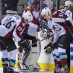 Time Is Now For Avs' Stars To Create Their Moment