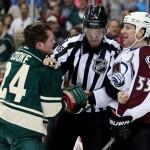 NHL Lets Cooke Off Easy