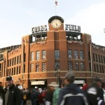 Rockies Still Draw Fans To Coors