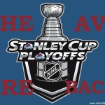 Avs Draw Wild in First-Round of Stanley Cup Playoffs