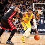 Who Holds The Upper Hand, the Miami Heat or the Indiana Pacers?