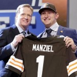 What Manziel Can Do For The Browns
