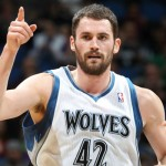 Why Kevin Love Should Join Kobe and The Lakers