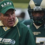 Why Not Lubick As CSU Athletic Director?