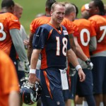 Manning Must Do Less For Broncos to Win Super Bowl