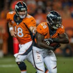 Who Is Montee Ball's Handcuff?