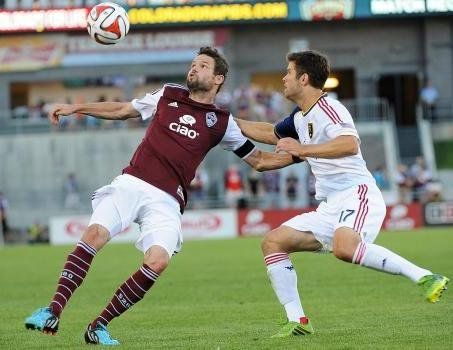 Photo Courtesy of ColoradoRapids.com