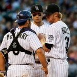 Rockies September Baseball: What To Watch For