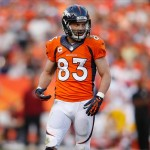 Is This The End For Wes Welker?