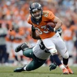 Why Is Welker Playing Sunday?